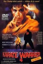 Karate Kimura 4