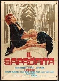 La nipote 1974 italian erotic fam comedy - 3 4