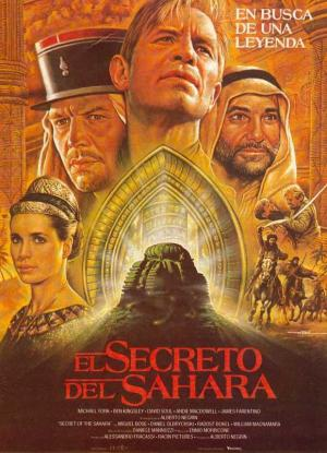 El secreto del Sahara (TV)
