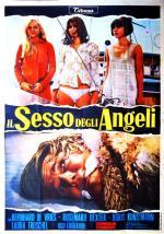 Il sesso degli angeli
