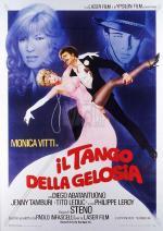 El tango de los celos