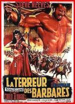 Goliat contra los bárbaros