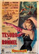 El tesoro de Rommel