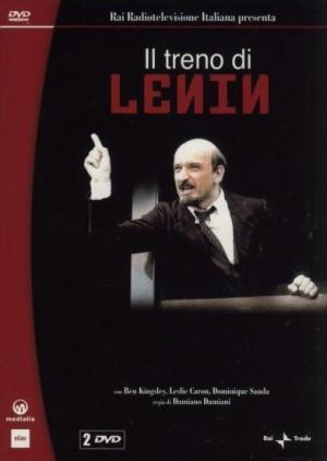 El tren de Lenin (TV)