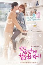 Clean with Passion for Now (TV Series)