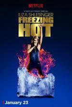 Iliza Shlesinger: Freezing Hot (TV)