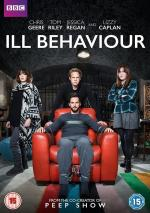 Ill Behaviour (TV Miniseries)