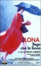 Ilona llega con la lluvia (AKA Ilona arriva con la pioggia)