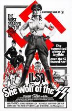 Ilsa, la perra de la SS