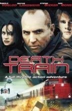 Lasko. El tren de la muerte (TV)