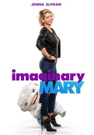 Imaginary Mary (Serie de TV)