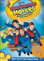 Imagination Movers (TV Series)