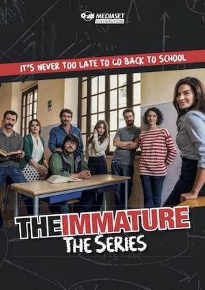 The Immature (TV Series)