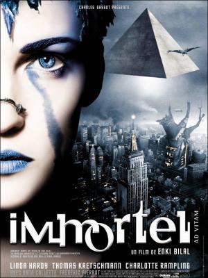 Immortal (Ad Vitam)