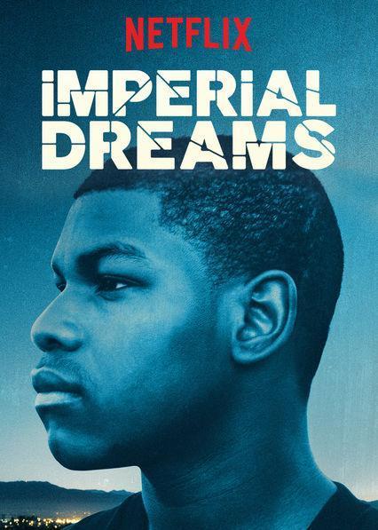 Resultado de imagen de imperial dreams