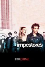 Swindlers (TV Miniseries)