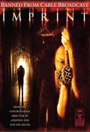 Huella (Masters of Horror Series) (TV)