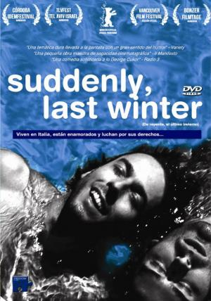 Suddenly, Last Winter
