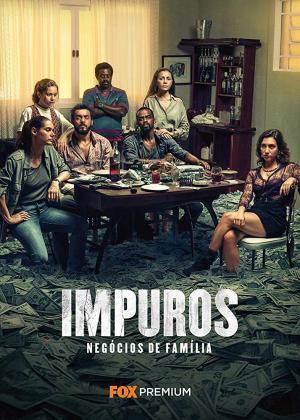 Impuros (TV Series)