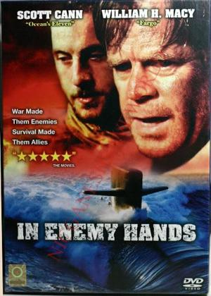 In Enemy Hands (U-Boat)