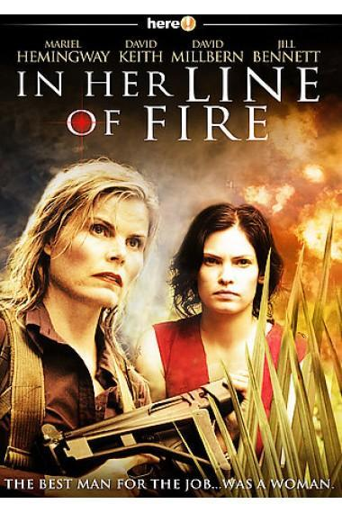 Playing with fire+movie