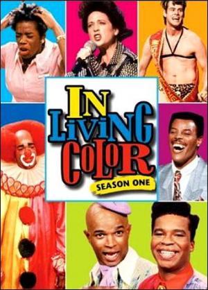 La vida en color (Serie de TV)