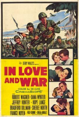 Amor y guerra