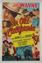 En la vieja California