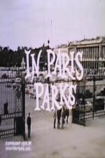 In Paris Parks (S)