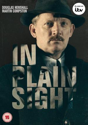 Detective Muncie (In Plain Sight) (Miniserie de TV)