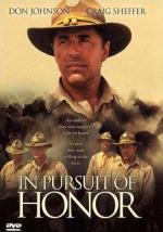 In Pursuit of Honor (TV)