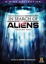 In Search of Aliens (TV Miniseries)