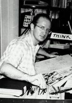In Search of Steve Ditko