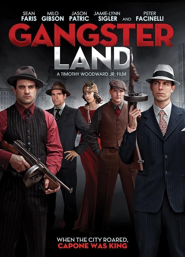 Gangster Land (2017) Descargar Gratis