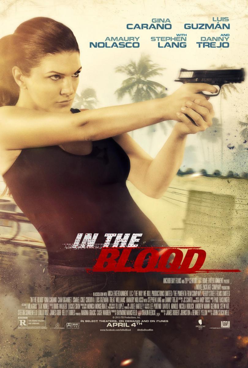 Rescate al límite (2014) 1080p Latino Zippyshare ()