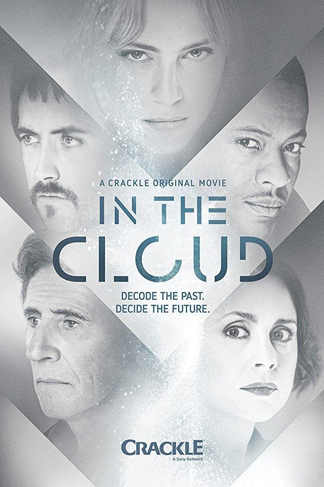 In the Cloud (2018) 1080p Latino Zippyshare