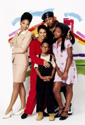 In the House (TV Series)