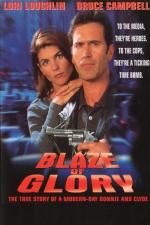 In the Line of Duty: Blaze of Glory (TV)