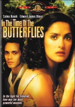 En el tiempo de las mariposas (TV)