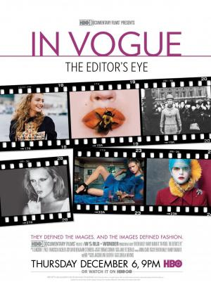 In Vogue: The Editor's Eye (TV)