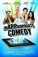 InAPPropriate Comedy (In-APP-ropriate Comedy)