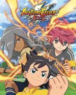 Inazuma Eleven Ares (TV Series)