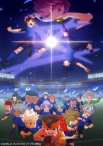 Inazuma Eleven Orion (TV Series)