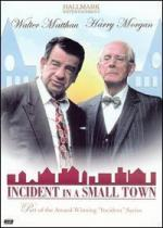 Incident in a Small Town (TV)