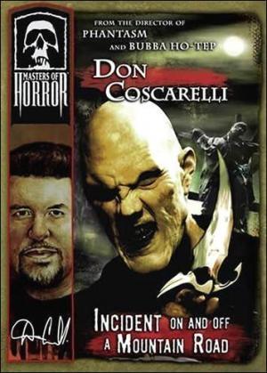 Esculturas humanas (Masters of Horror Series) (TV)