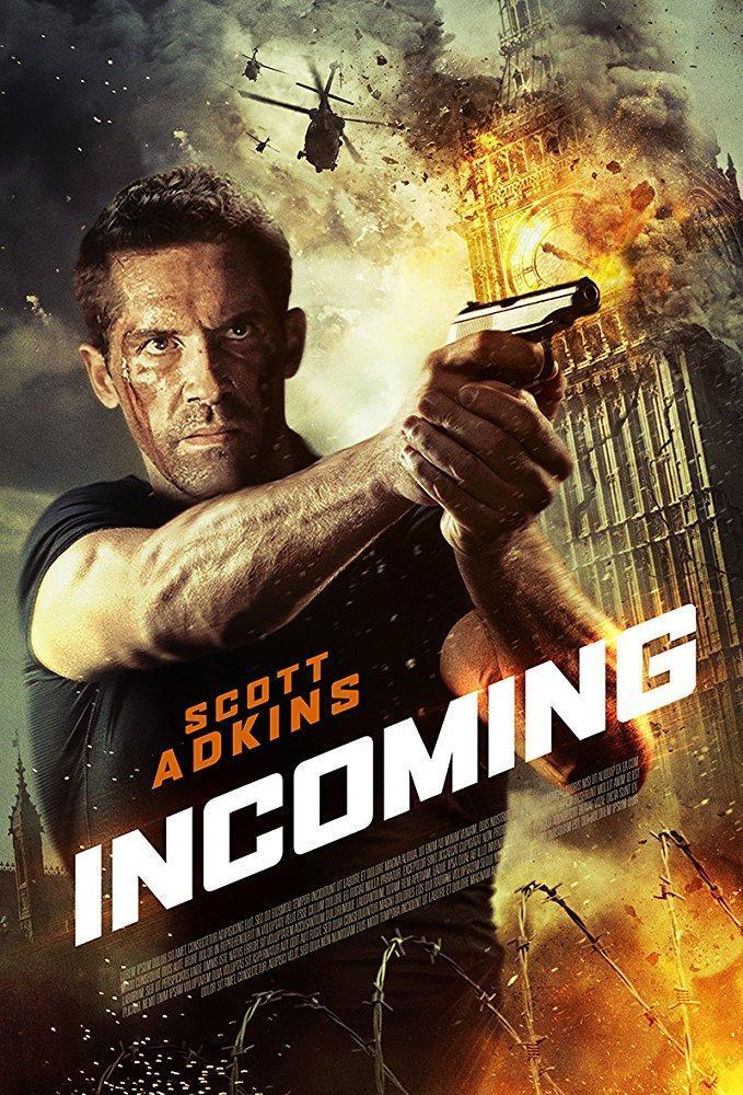 Incoming [2018], [1080p] [Latino-Ingles] [MEGA]