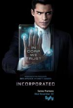 Incorporated (TV Series)