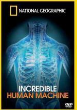 Incredible Human Machine (TV)