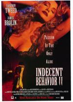 Indecent Behavior II