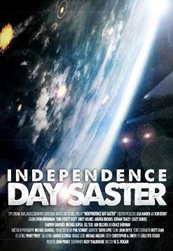 Independence Daysaster (TV)